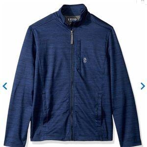 NWT IZOD Golf Jacket S